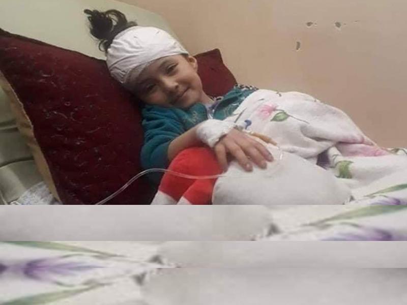Periodista y escritor israelí Gideon Levy: 'La muerte en soledad de una niña de Gaza de solo 5 años'