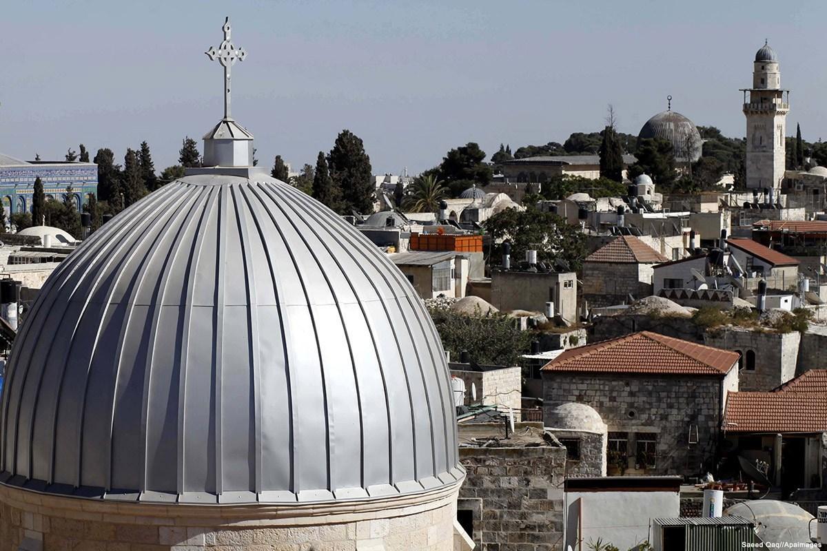 Iglesias en Jerusalén condenan venta de inmuebles que validó Supremo israelí