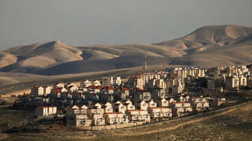 Ocupación: Israel pretende anexionar 60 % de Cisjordania