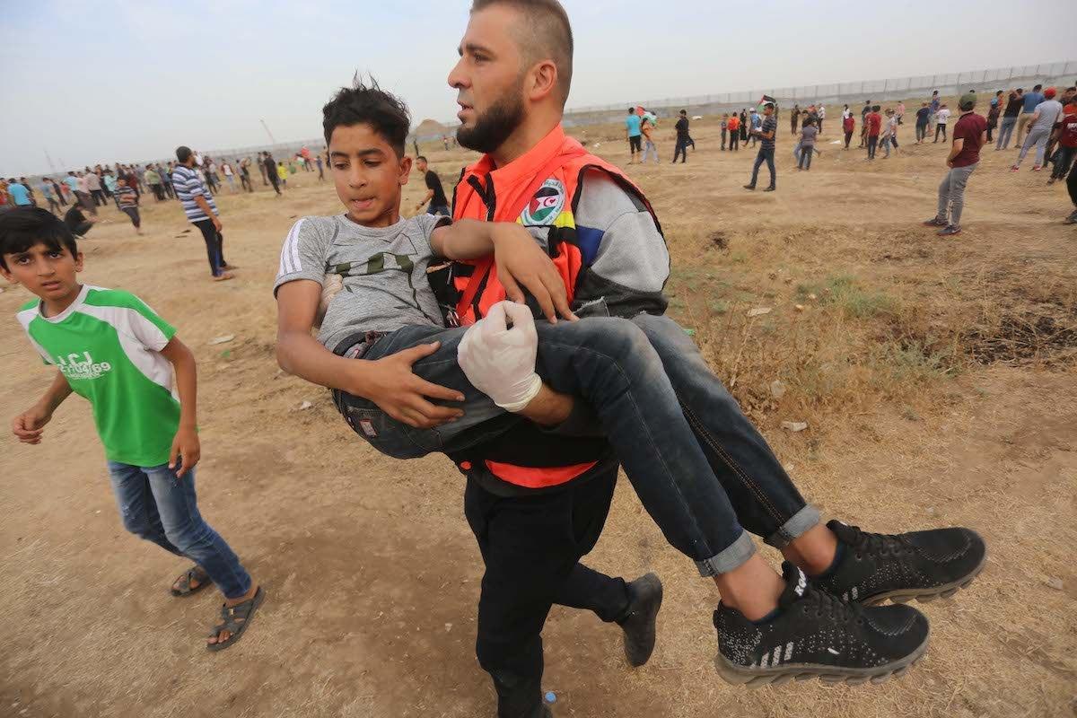 Grupo africano ante la ONU: Solicita responsabilizar a Israel por los crímenes contra los palestinos