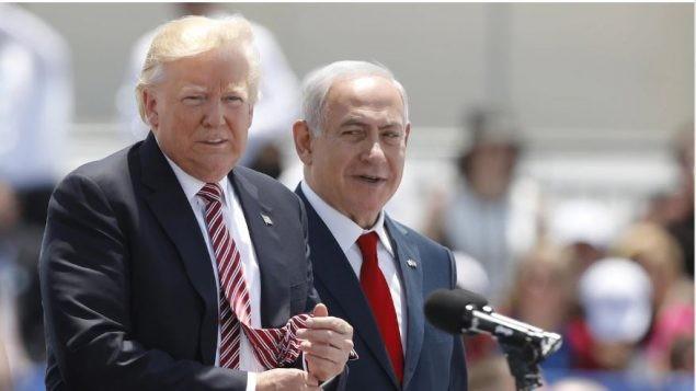 Informe: Netanyahu presiona a Trump para que reconozca la soberanía de Israel sobre Cisjordania antes de las elecciones