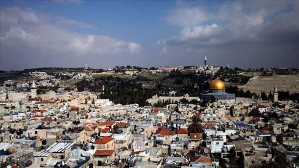 Escalada de violaciones israelíes contra la mezquita de Al-Aqsa en Jerusalén Ocupada