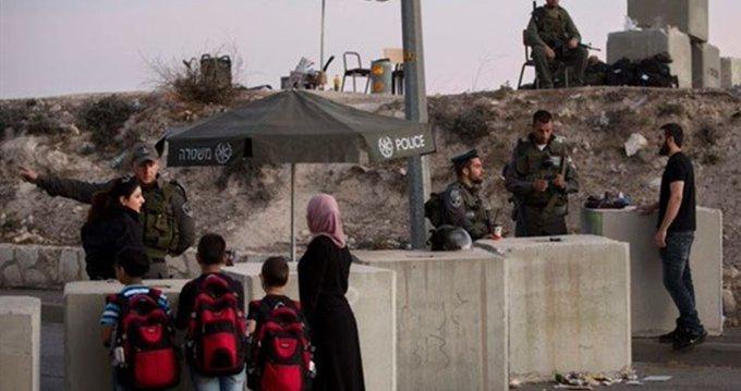 Netanyahu ha convertido a Hebrón en un 'puesto militar de ocupación sionista'