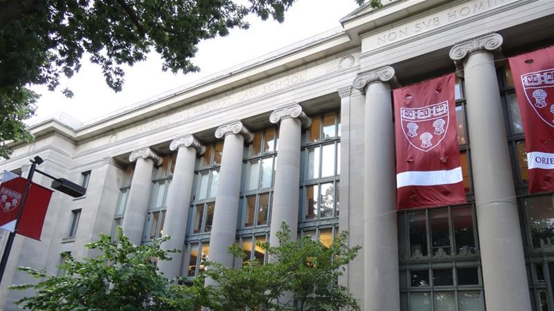 Finalmente llega a la Universidad de Harvard el estudiante palestino a quien se le negara la entrada a EEUU