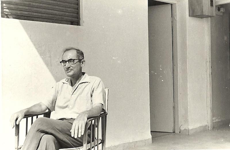 El legado del primer objetor de conciencia israelí