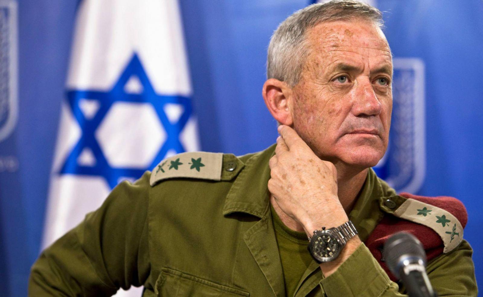 Israel: ganador acusado de crímenes de guerra