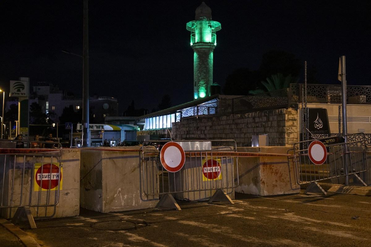 Colonos de Israel asaltan la Mezquita de Al-Aqsa y la Mezquita Ibrahimi en Yom Kipur