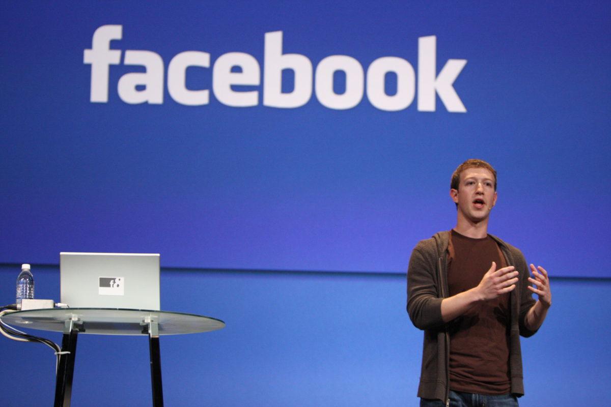 Facebook elimina del sitio página de noticias de Palestina