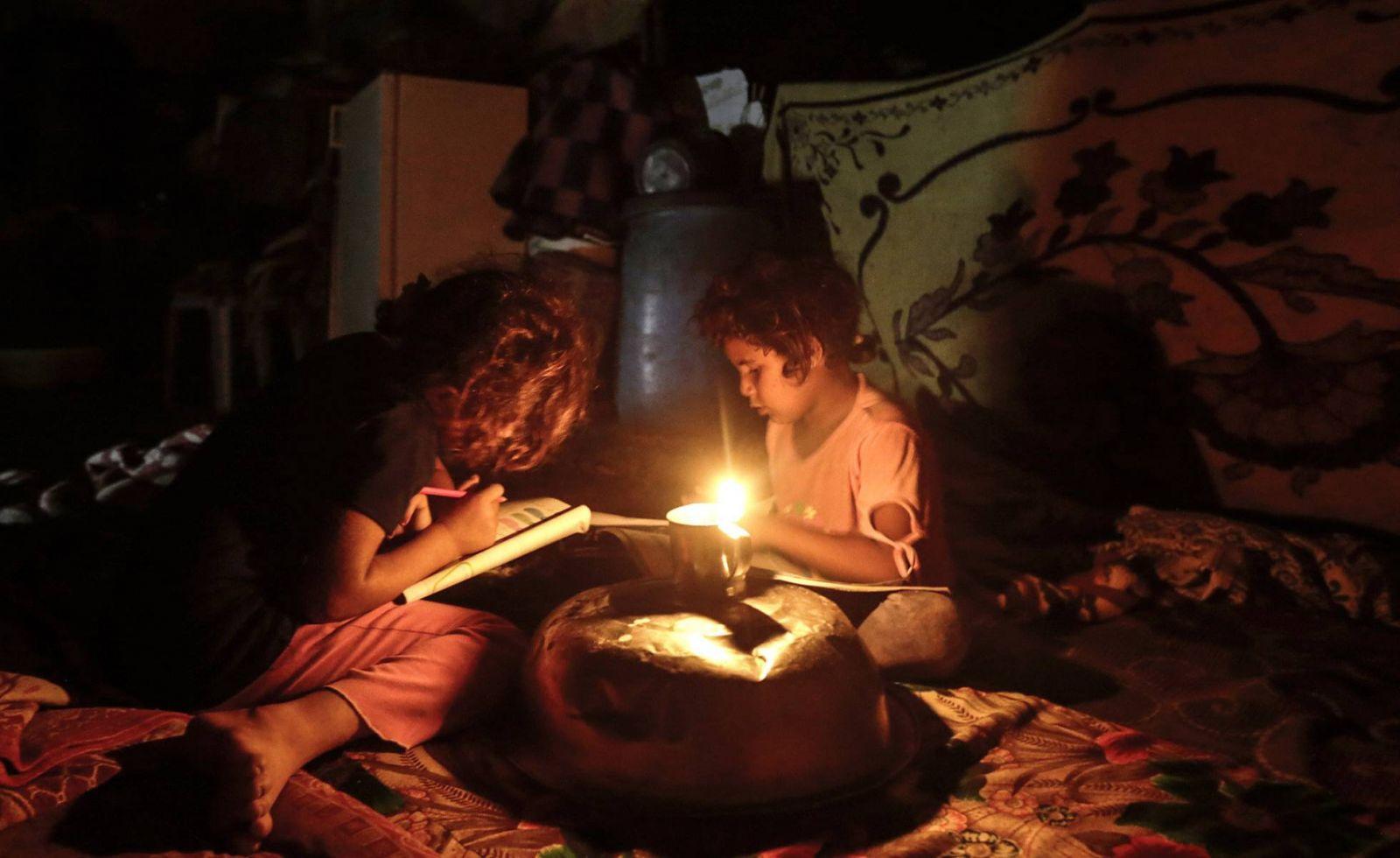 Inhabitable, Gaza enfrenta el momento de la verdad