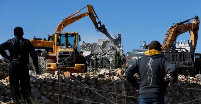 Una nueva colonia en Hebrón: el gran paso de Israel para expandir la ocupación