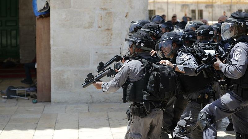 Lecciones de terror israelí en Chile