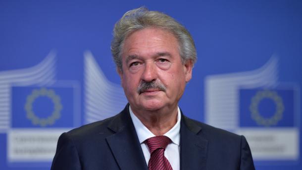Canciller de Luxemburgo insta a la UE a reconocer el Estado Palestino