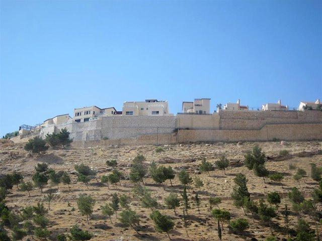 Israel envía a la Cisjordania ocupada a 200 turistas surcoreanos por el coronavirus