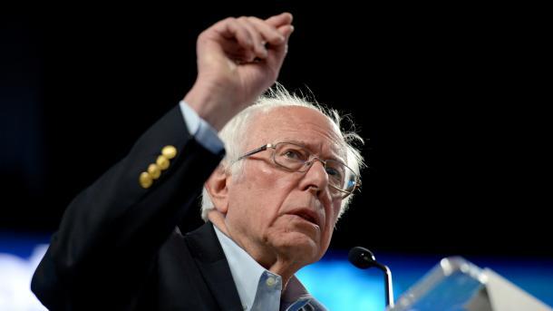 EEUU: El candidato Sanders de los demócratas dice que reconocerá los derechos de los palestinos