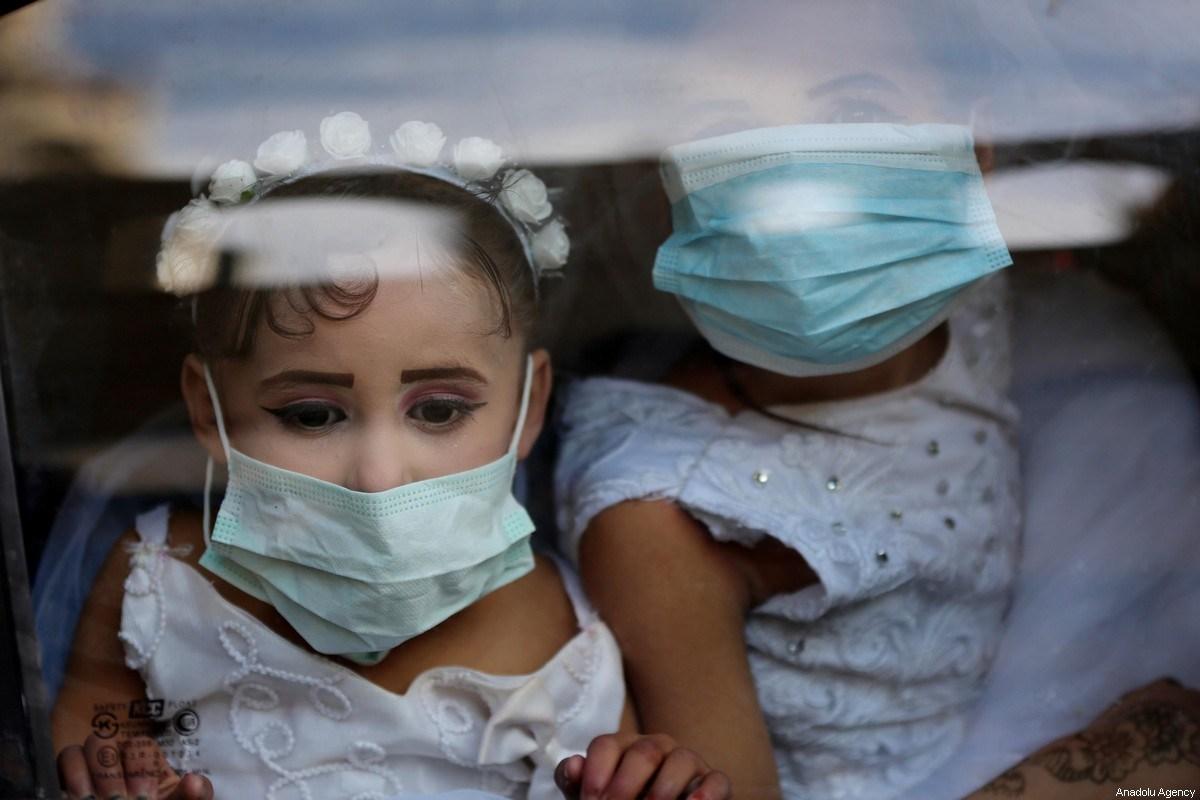 Gaza: El sistema de salud podría colapsar, advierte el Ministerio de Salud