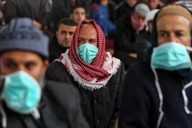 Sube a 108 cifra de personas contagiadas por Covid-19 en Palestina