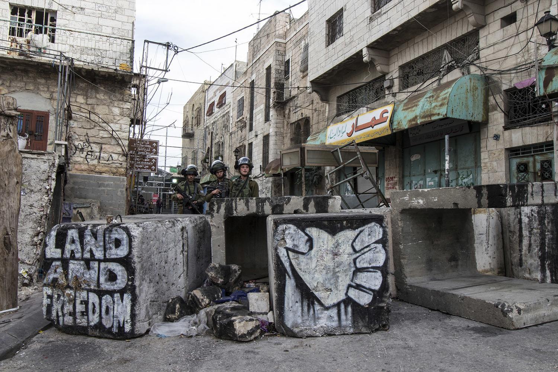 BDS: AXA, asegurando la ocupación israelí