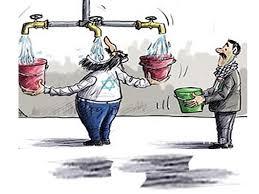 Israel castiga a los palestinos limitándoles el acceso al agua