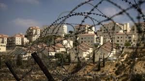 Palestina pide a comunidad internacional detener actividad de asentamientos israelíes en Cisjordania ocupada