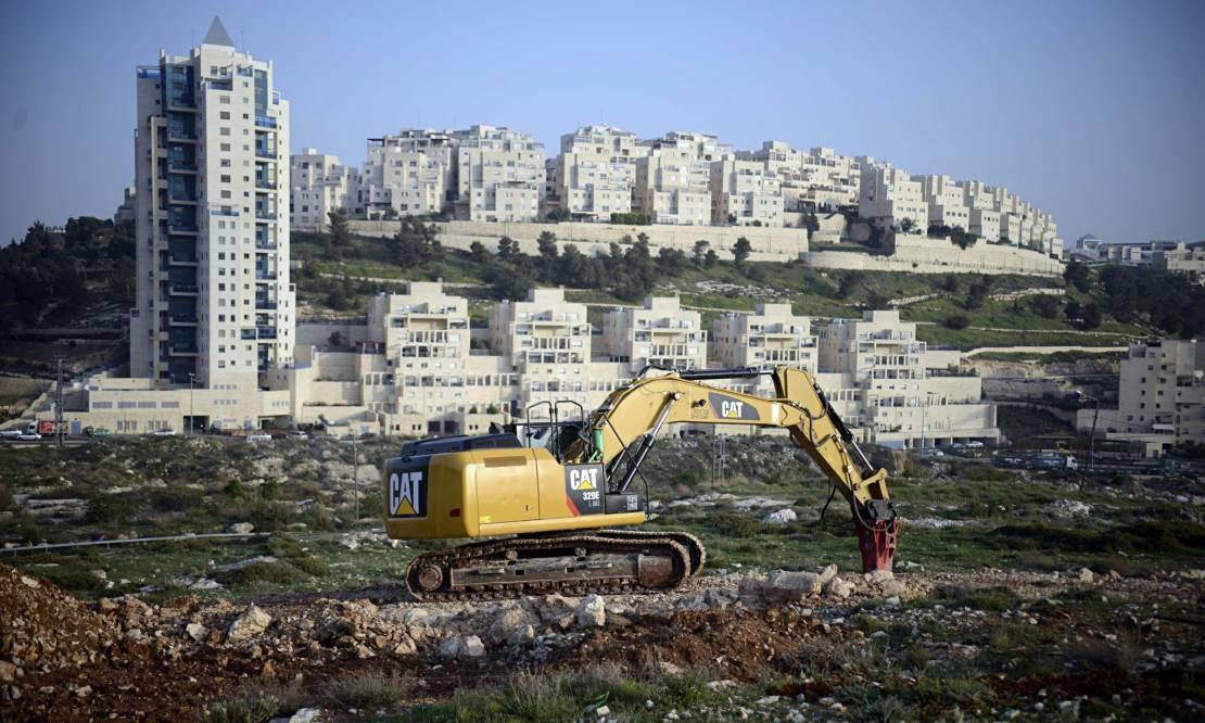 La ocupación aprueba la construcción de 3.000 nuevas viviendas en colonias ilegales en territorios palestinos ocupados