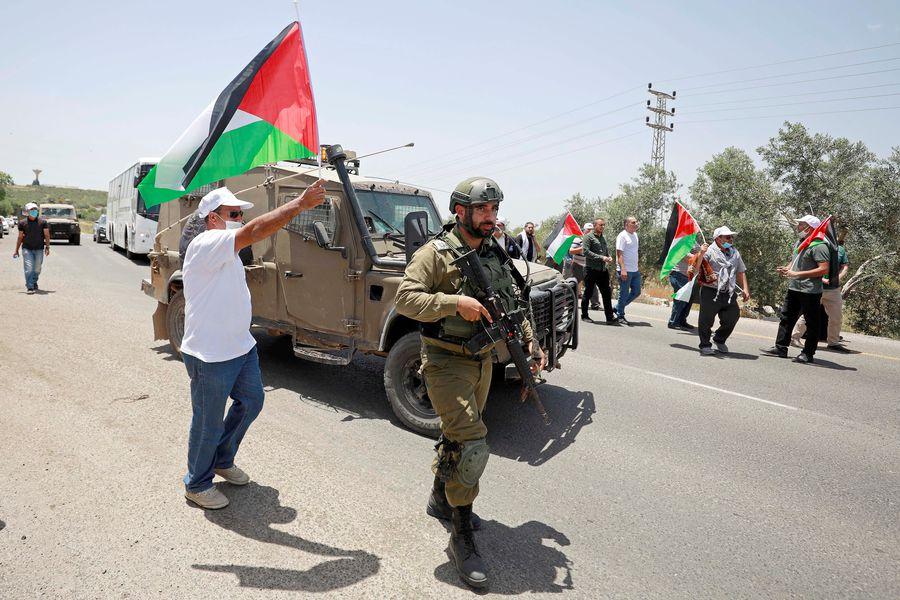 Senado de Chile pide a su gobierno tomar medidas concretas contra anexión israelí a partes de Cisjordania