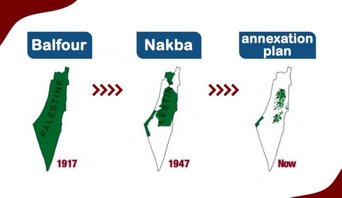 Sionismo: mitos, declaraciones y crímenes