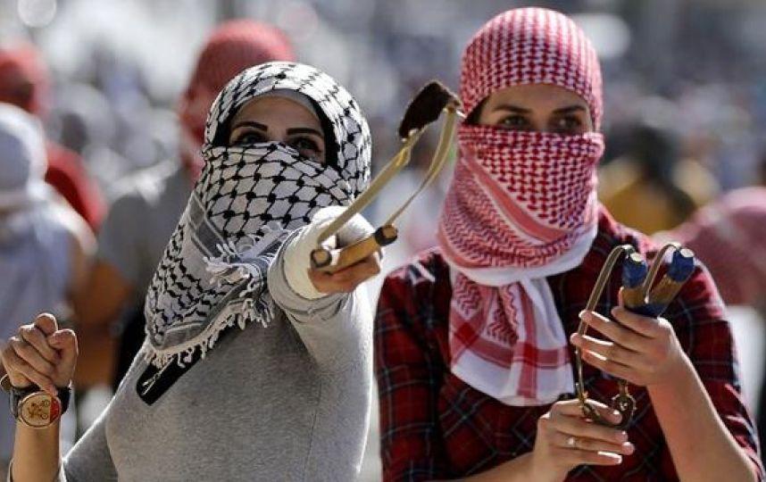 Facciones palestinas llaman a un nuevo 'Viernes de la ira'