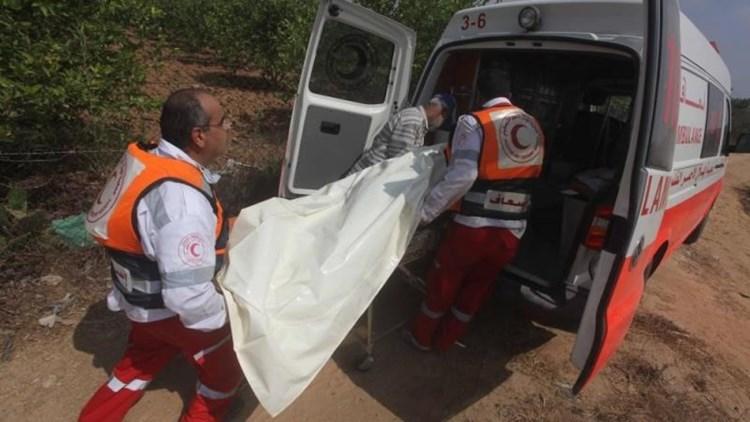 Hoy: Un campesino palestino asesinado por las tropas israelíes de ocupación en Gaza, joven asesinado en Jenin y una mujer baleada y muerta en Jeusalén ocupada