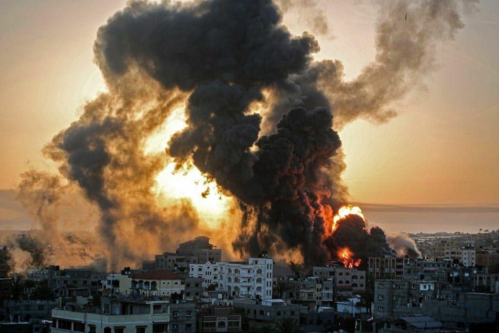 Esta noche en Gaza: 67 civiles fallecidos, incluidos 17 niños y 388 heridos de los cuales 115 son niños y 50 mujeres