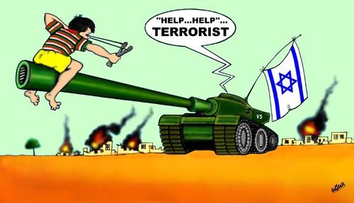 Maniobras para destruir las organizaciones palestinas: La ocupación israelí clasifica a 6 organismos palestinos de derechos humanos como 'terroristas'