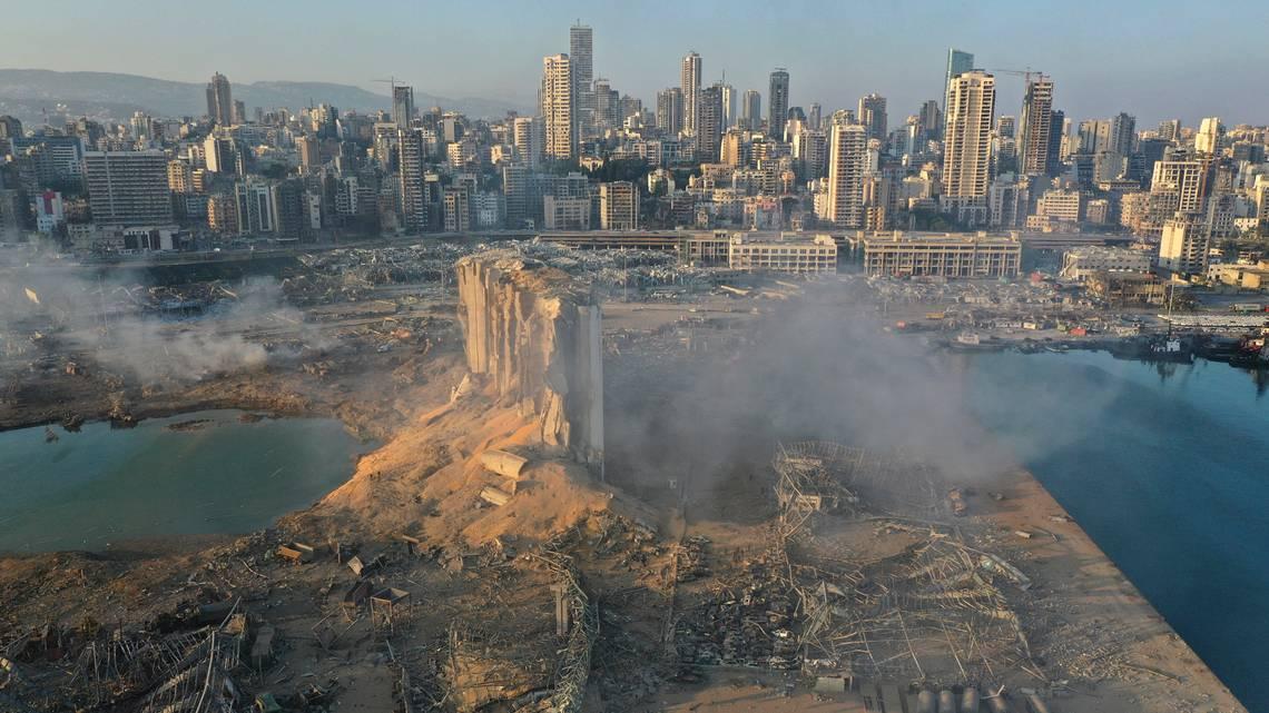 Escritor y periodista israelí Gideon Levy: ¡Israel el destructor se convierte en Israel el misericordioso! Es un repugnante espectáculo de hipocresía
