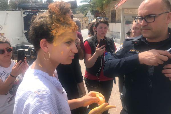 Murphie photo 1 - Israel: No solo manzanas podridas, un sistema podrido