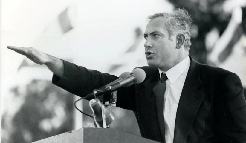 Ex Primer Ministro israelí compara Netanyahu con Hitler