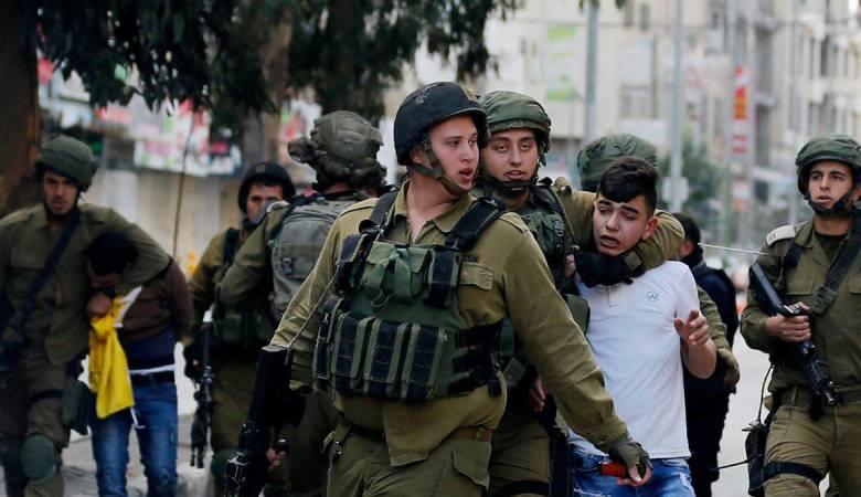 Unión Europea: Es espantoso presenciar esta serie de violaciones israelíes contra los niños de Palestina