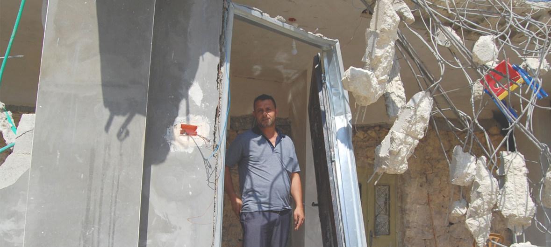 ONU: El castigo colectivo de Israel a los palestinos es una afrenta a la justicia