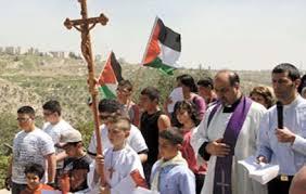 Los cristianos de Palestina advierten sobre 'Las terribles consecuencias del Gobierno de coalición de Israel'