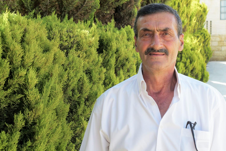 """Wissam Rafeedie: """"La normalización con los sionistas es desastrosa para la identidad nacional palestina"""""""