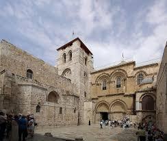 La iglesia del Santo Sepulcro en Jerusalén abrirá a partir del domingo 24 de mayo