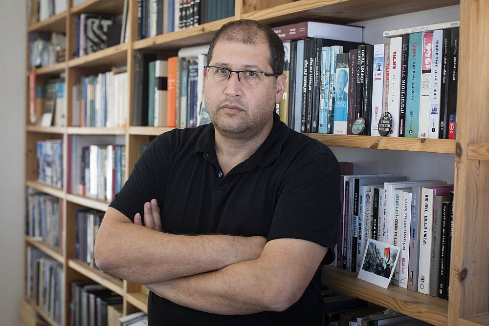 Un importante grupo de derechos humanos israelí rechaza los mitos israelíes y reconoce que existe el apartheid