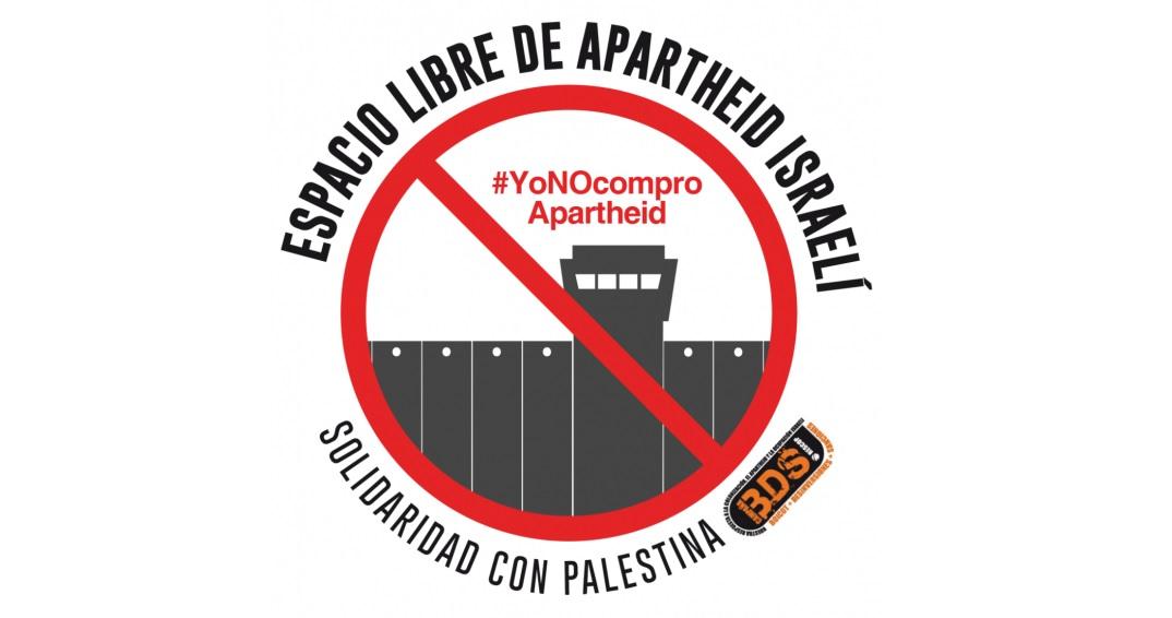 España: La Confederación General del Trabajo, CGT: espacio libre de racismo, libre de apartheid