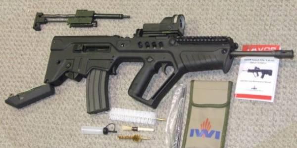 Policía chilena recibiría entrenamiento militar y armas ... M16 Acog